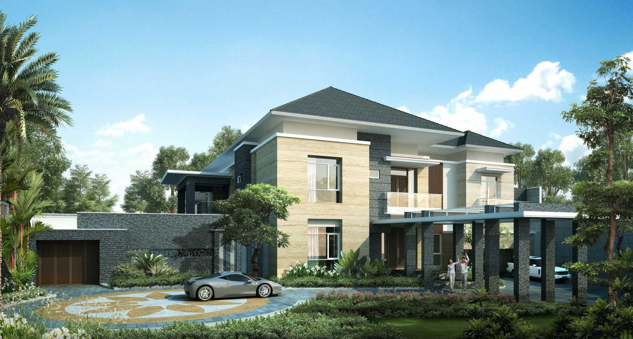 Subject Architecture Project Bougenville (Fasade Development) Makassar, Kota Makassar, Sulawesi Selatan, Indonesia Makassar, Kota Makassar, Sulawesi Selatan, Indonesia Front Perspective Modern 76940