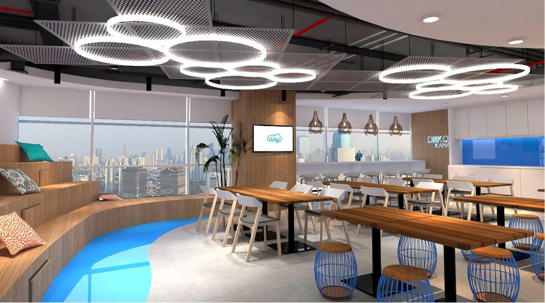 Yoga Irawan Project Airy Jakarta, Daerah Khusus Ibukota Jakarta, Indonesia Jakarta, Daerah Khusus Ibukota Jakarta, Indonesia Subject-Architecture-Project-Airy  77293