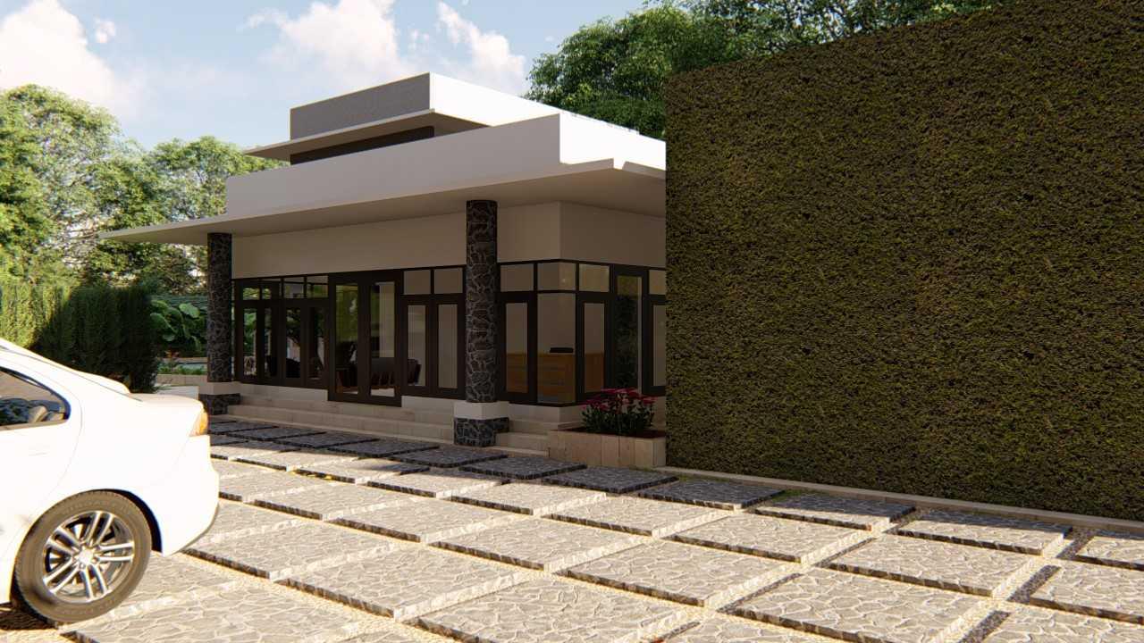 Sujud Gunawan Studio Bali Garden Pool And Villa Jonggol, Bogor, Jawa Barat, Indonesia Jonggol, Bogor, Jawa Barat, Indonesia Sujud-Gunawan-Studio-Singhasari-Inn  66525