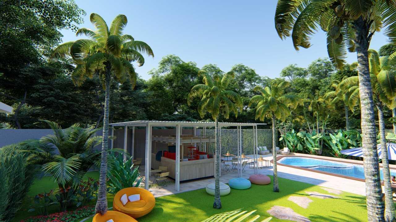 Sujud Gunawan Studio Bali Garden Pool And Villa Jonggol, Bogor, Jawa Barat, Indonesia Jonggol, Bogor, Jawa Barat, Indonesia Sujud-Gunawan-Studio-Singhasari-Inn  66943