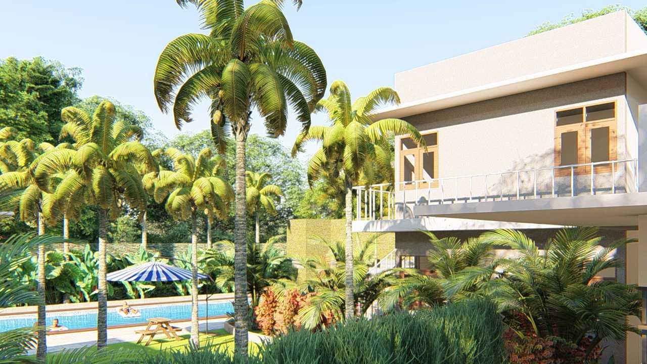 Sujud Gunawan Studio Bali Garden Pool And Villa Jonggol, Bogor, Jawa Barat, Indonesia Jonggol, Bogor, Jawa Barat, Indonesia Sujud-Gunawan-Studio-Singhasari-Inn  66944