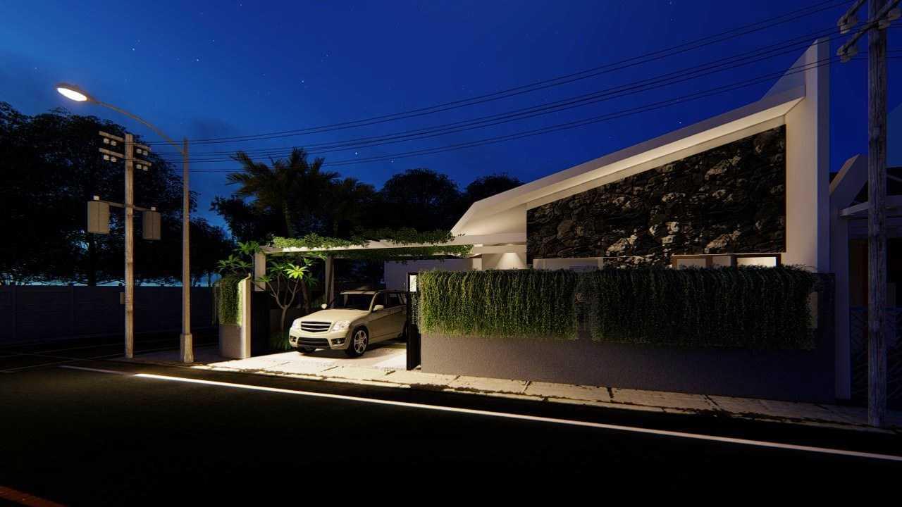 Sujud Gunawan Studio Bin.tara House Bekasi, Kota Bks, Jawa Barat, Indonesia Bekasi, Kota Bks, Jawa Barat, Indonesia Sujud-Gunawan-Studio-Bintara-House  66947