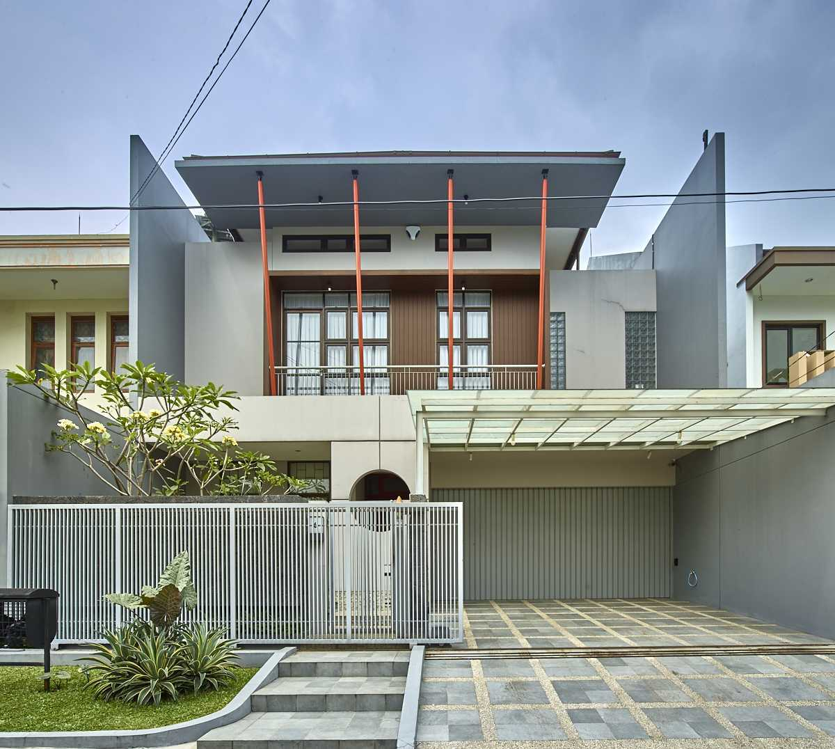Jasa Arsitek DinardiThen Studio di Bandung