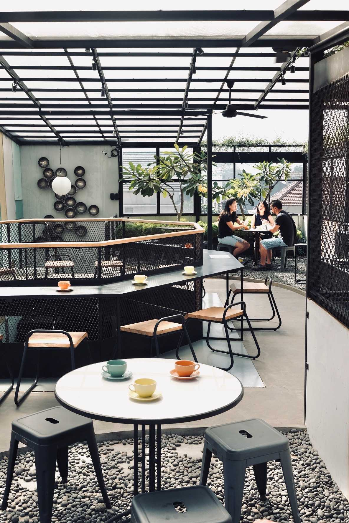Dinardithen Studio Industrial Bakery House And Coffe At Paskal Bandung, Kota Bandung, Jawa Barat, Indonesia Bandung, Kota Bandung, Jawa Barat, Indonesia Dinardithen-Studio-Industrial-Bakery-House-And-Coffe-At-Paskal  127168
