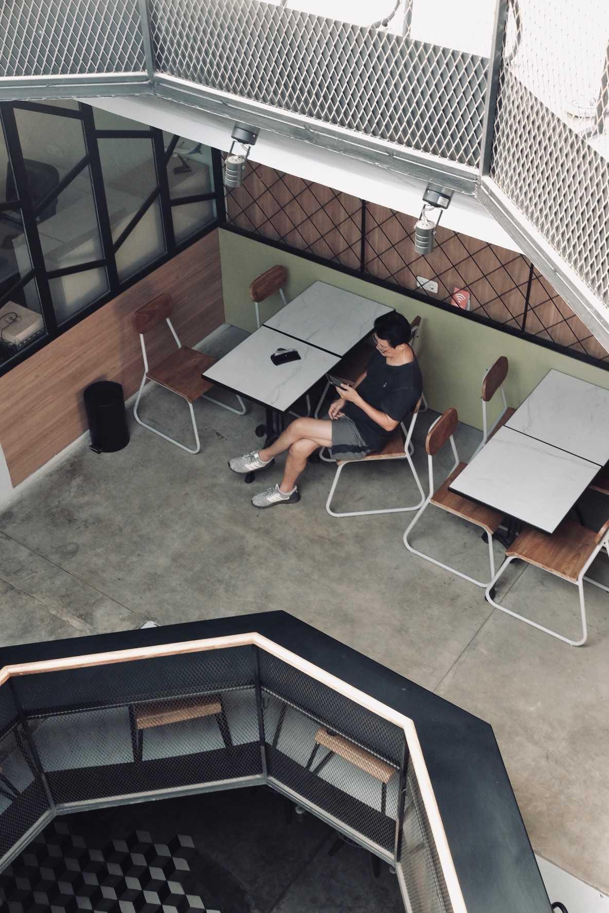 Dinardithen Studio Industrial Bakery House And Coffe At Paskal Bandung, Kota Bandung, Jawa Barat, Indonesia Bandung, Kota Bandung, Jawa Barat, Indonesia Dinardithen-Studio-Industrial-Bakery-House-And-Coffe-At-Paskal  127170