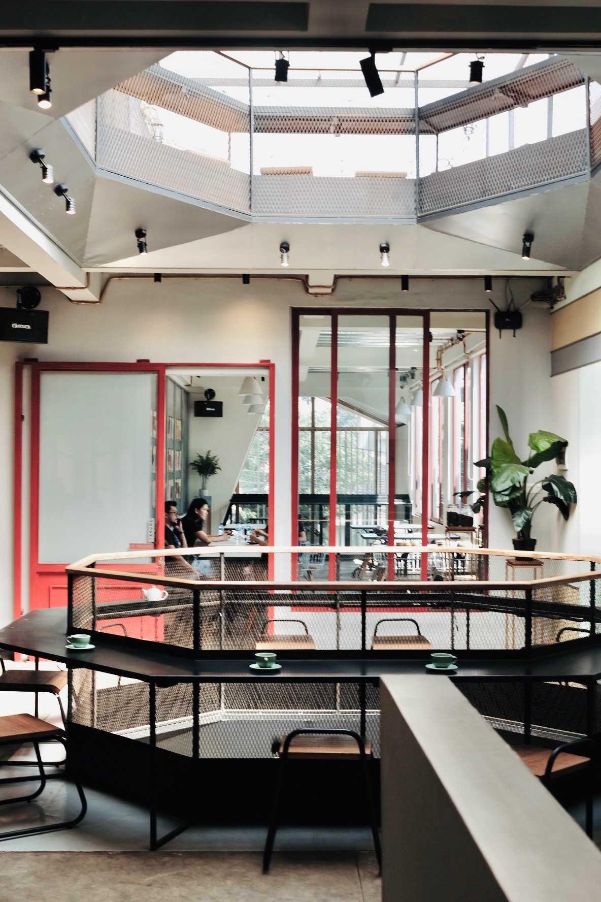 Dinardithen Studio Industrial Bakery House And Coffe At Paskal Bandung, Kota Bandung, Jawa Barat, Indonesia Bandung, Kota Bandung, Jawa Barat, Indonesia Dinardithen-Studio-Industrial-Bakery-House-And-Coffe-At-Paskal  127173