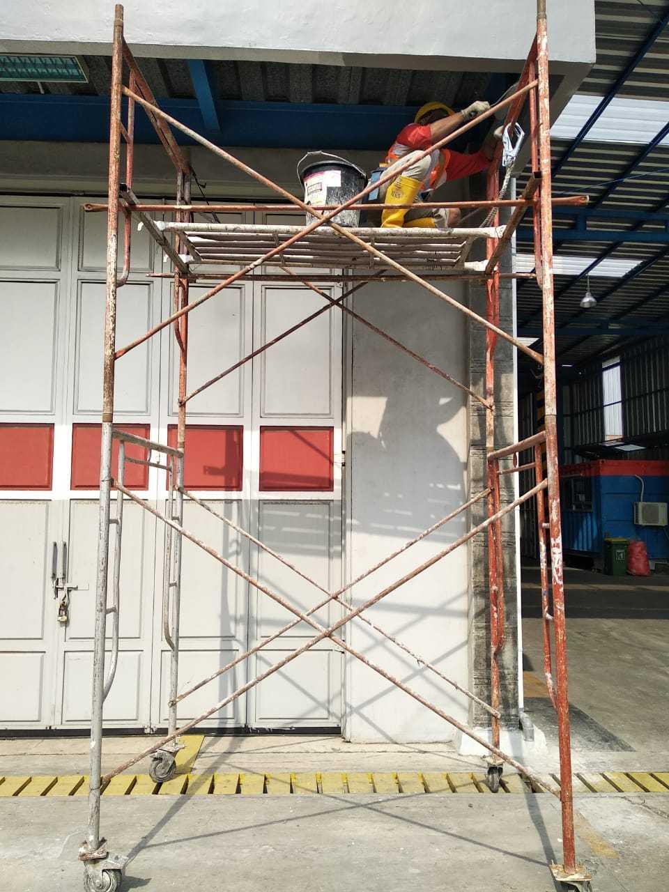 Jet Construction Renovasi Balkon Pt Sgl Kec. Klp. Gading, Kota Jkt Utara, Daerah Khusus Ibukota Jakarta, Indonesia Kec. Klp. Gading, Kota Jkt Utara, Daerah Khusus Ibukota Jakarta, Indonesia Jet-Construction-Renovasi-Balkon-Pt-Sgl  106968