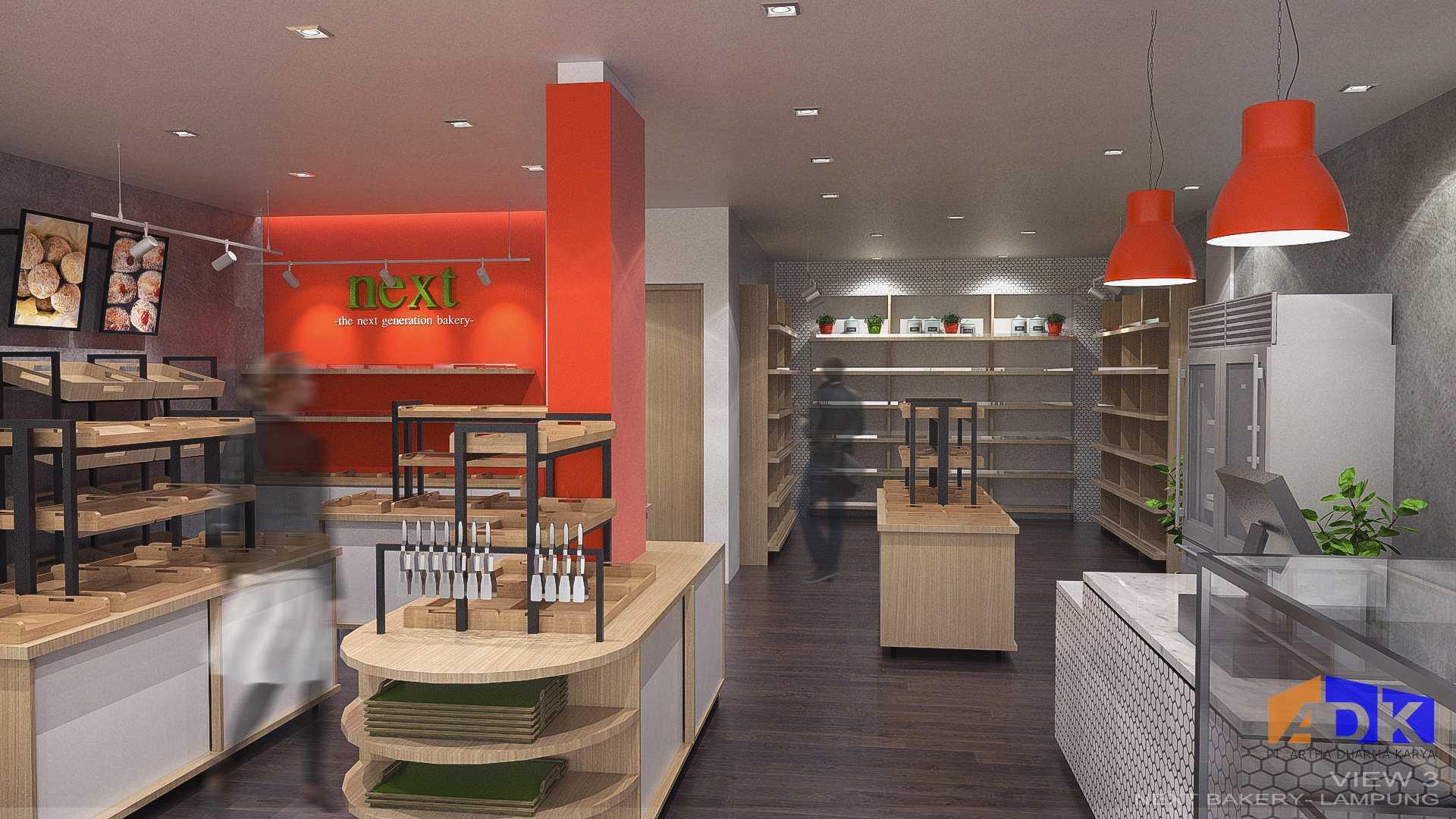 Artha Dharma Karya Design Next Bakery Bandar Lampung, Kota Bandar Lampung, Lampung, Indonesia Bandar Lampung, Kota Bandar Lampung, Lampung, Indonesia Artha-Dharma-Karya-Design-Next-Bakery  77054