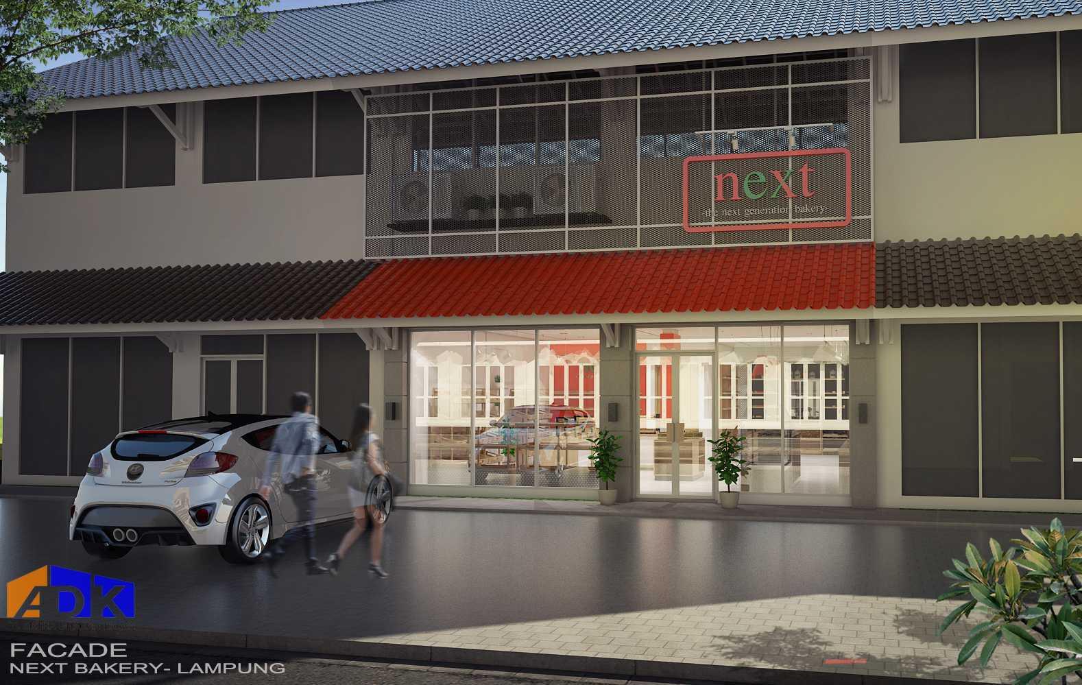 Artha Dharma Karya Design Next Bakery Bandar Lampung, Kota Bandar Lampung, Lampung, Indonesia Bandar Lampung, Kota Bandar Lampung, Lampung, Indonesia Artha-Dharma-Karya-Design-Next-Bakery  77055