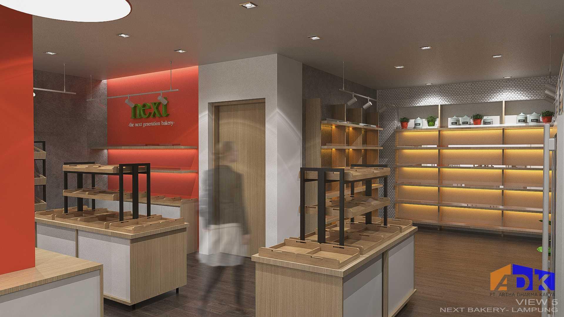 Artha Dharma Karya Design Next Bakery Bandar Lampung, Kota Bandar Lampung, Lampung, Indonesia Bandar Lampung, Kota Bandar Lampung, Lampung, Indonesia Artha-Dharma-Karya-Design-Next-Bakery  77056