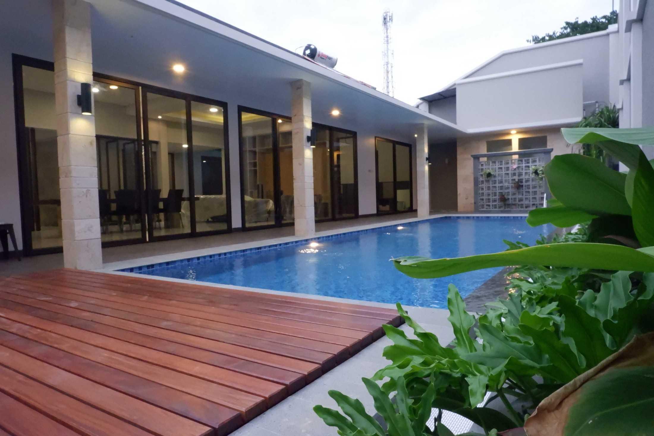 Jasa Design and Build ARTHA DHARMA KARYA di Bandar Lampung