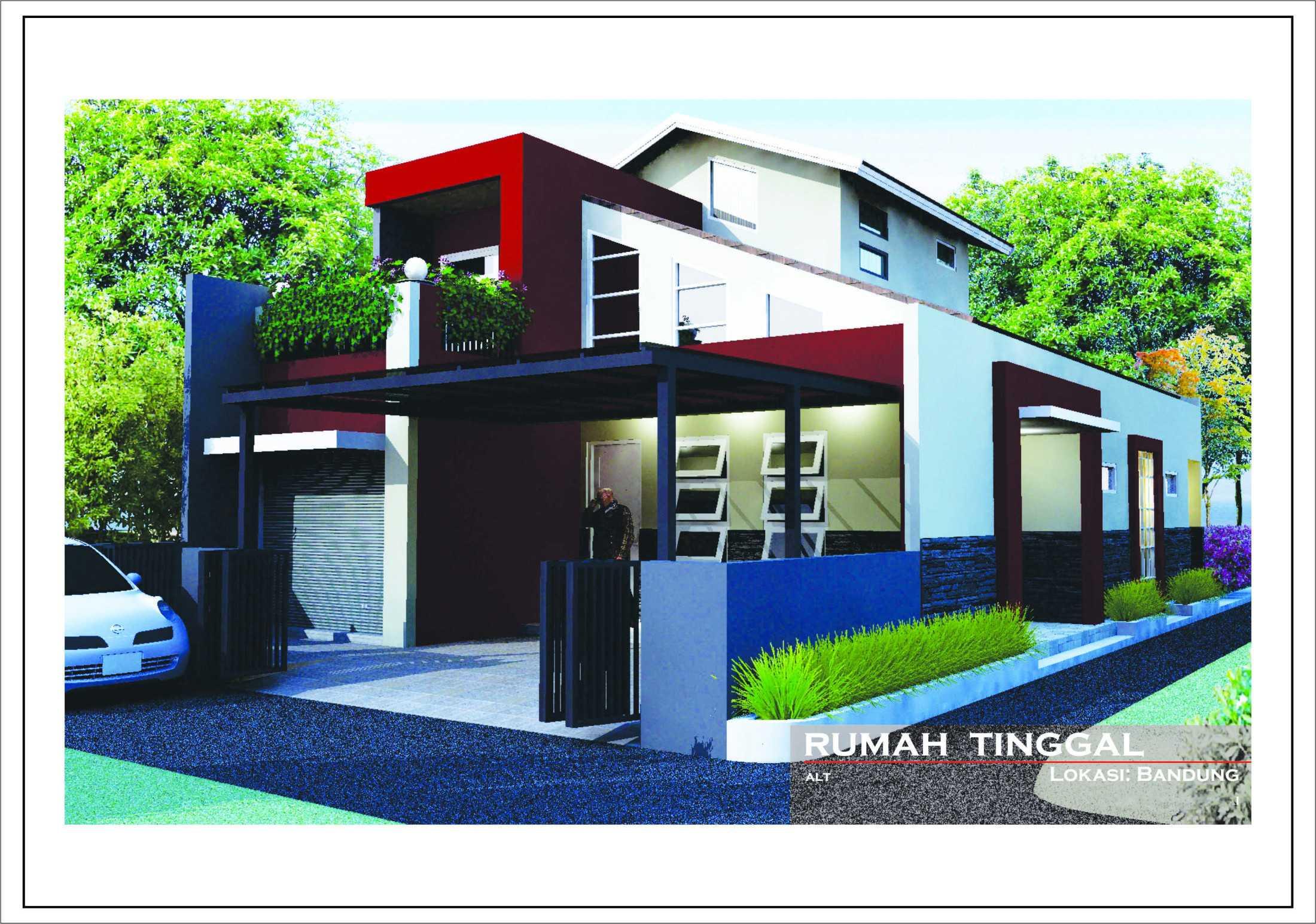 Jasa Design and Build RONI & Partners, Arjuna Nusantara KONTRATOR di Tasikmalaya