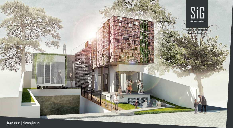 Sigit.kusumawijaya | Architect & Urbandesigner Rumah Riung (Communal Gardening & Sharing House) Jagakarsa, Jakarta Selatan Jagakarsa, Jakarta Selatan Sigitkusumawijaya-Architect-Urbandesigner-Rumah-Riung-Communal-Gardening-Sharing-House  54991