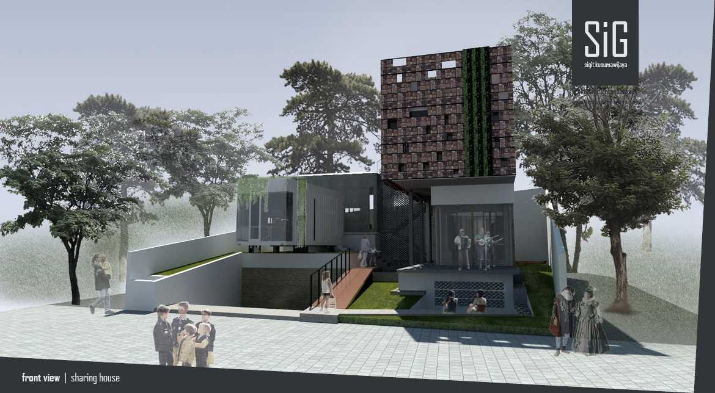 Sigit.kusumawijaya   Architect & Urbandesigner Rumah Riung (Communal Gardening & Sharing House) Jagakarsa, Jakarta Selatan Jagakarsa, Jakarta Selatan Sigitkusumawijaya-Architect-Urbandesigner-Rumah-Riung-Communal-Gardening-Sharing-House  54995