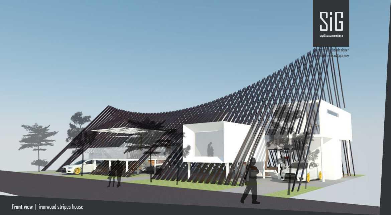 Jasa Design and Build sigit.kusumawijaya | architect & urbandesigner di Kalimantan Barat