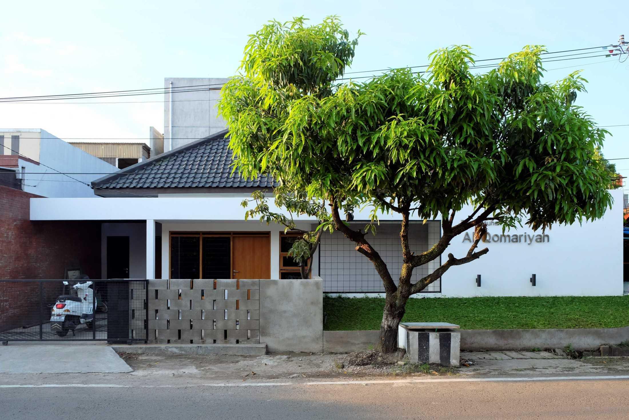 Eki Achmad Rujai Al-Qomariyah Orphanage Bandung, Kota Bandung, Jawa Barat, Indonesia Bandung, Kota Bandung, Jawa Barat, Indonesia 66666  66666