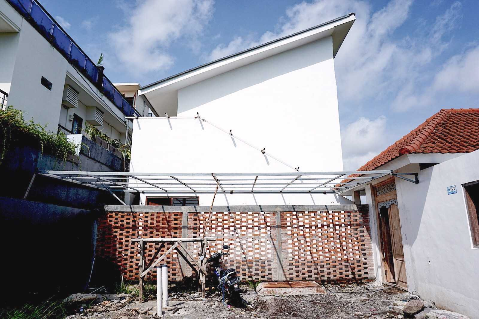 Studio Asri di Bali