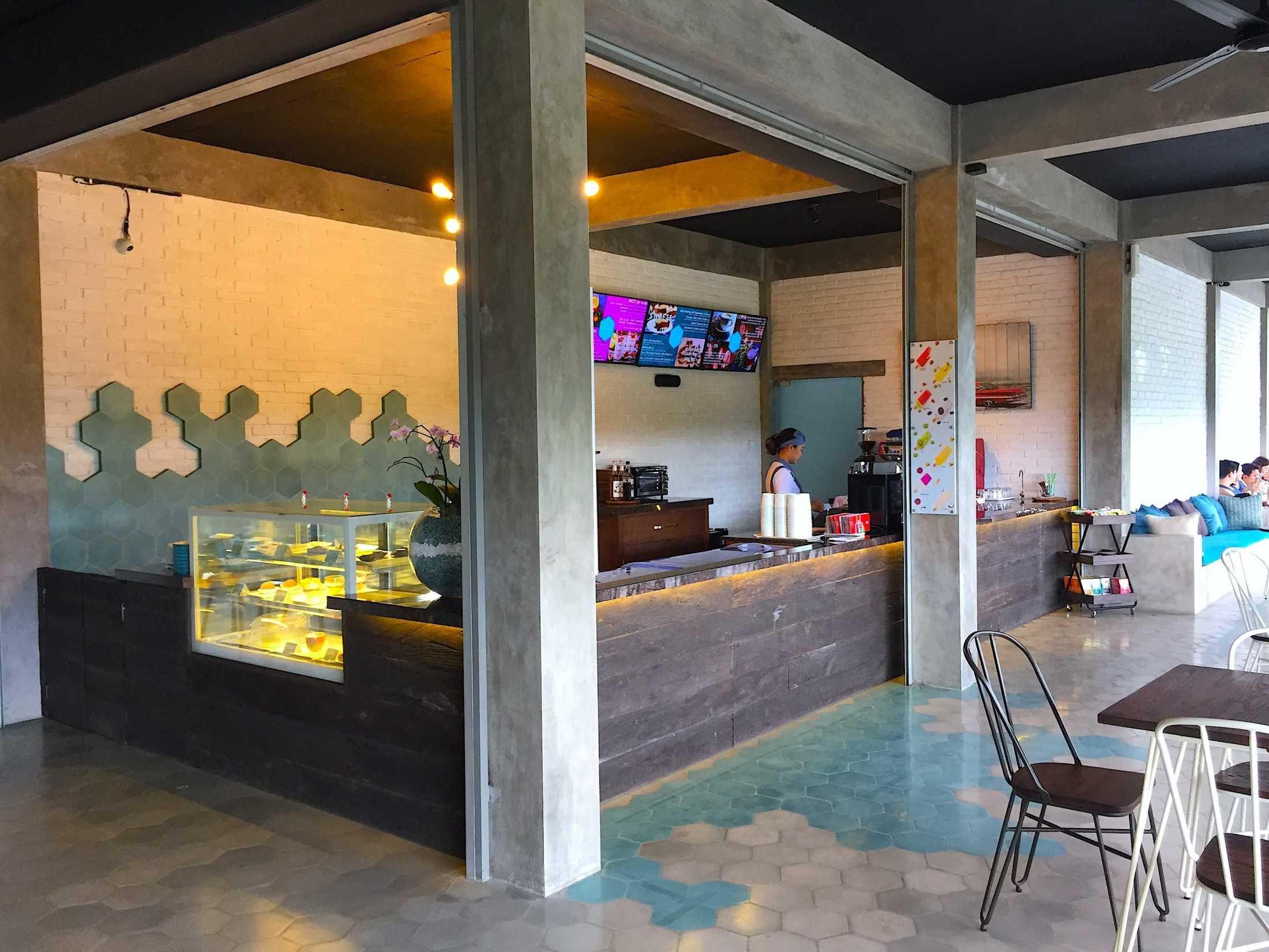 Studio Asri By-Gelato Cafe Tegallalang, Kabupaten Gianyar, Bali, Indonesia Tegallalang, Kabupaten Gianyar, Bali, Indonesia Studio-Asri-By-Gelato-Cafe  58856