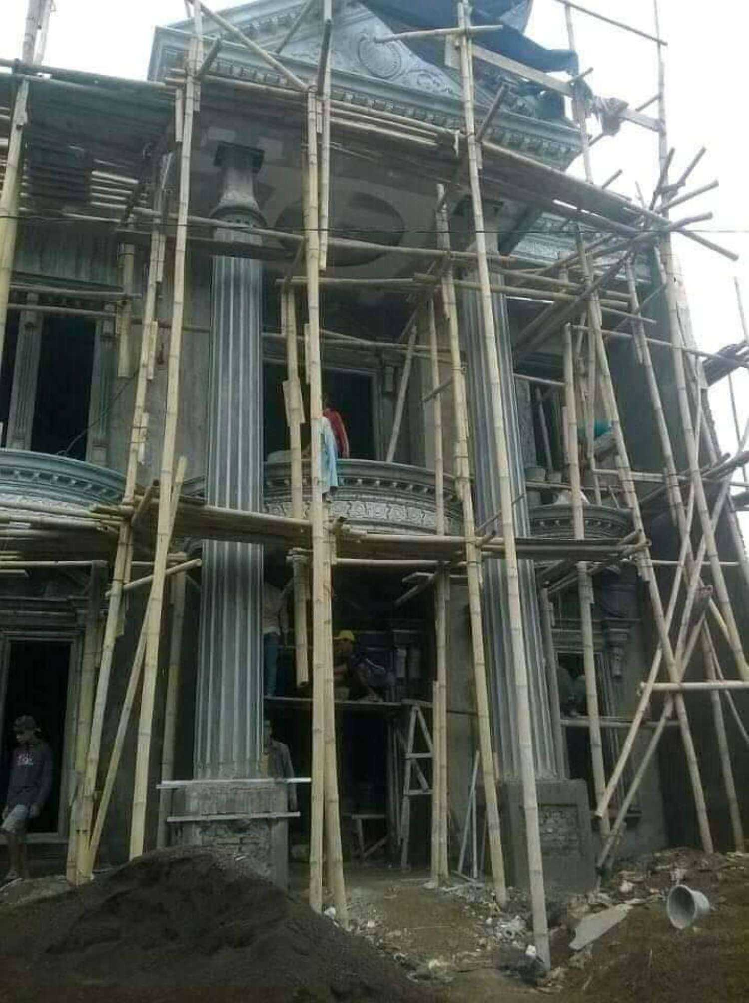 Vanproject Rumah Clasik Modern Cisarua, Kec. Cisarua, Bogor, Jawa Barat, Indonesia Cisarua, Kec. Cisarua, Bogor, Jawa Barat, Indonesia Vanproject-Rumah-Clasik-Modern  132346