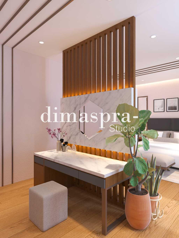 Jasa Interior Desainer Studio Dimaspra di Tangerang Selatan