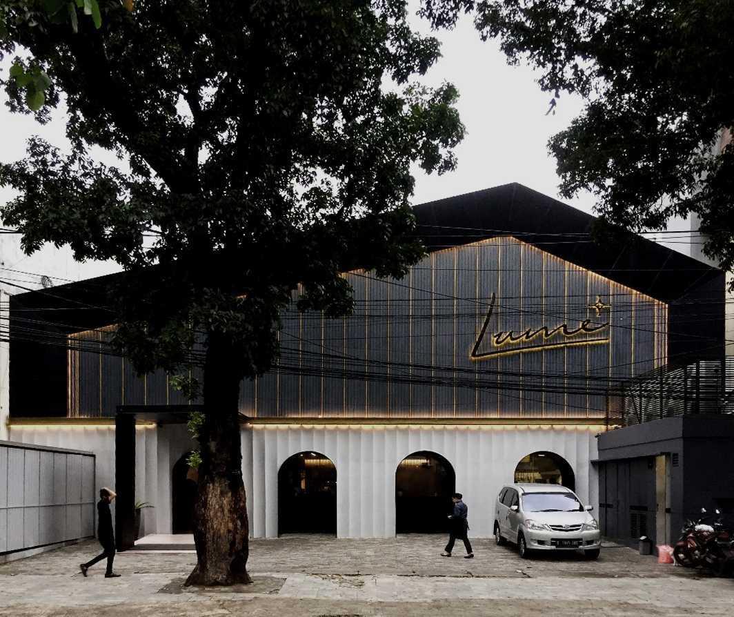 Studio Tana Lume Restaurant Jakarta, Daerah Khusus Ibukota Jakarta, Indonesia Jakarta, Daerah Khusus Ibukota Jakarta, Indonesia Studio-Tana-Lume-Restaurant Chic 79594