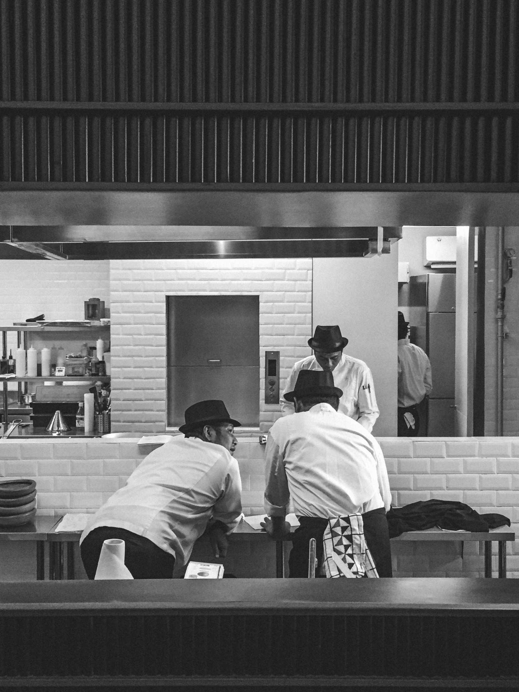 Studio Tana Lume Restaurant Jakarta, Daerah Khusus Ibukota Jakarta, Indonesia Jakarta, Daerah Khusus Ibukota Jakarta, Indonesia Studio-Tana-Lume-Restaurant  79595