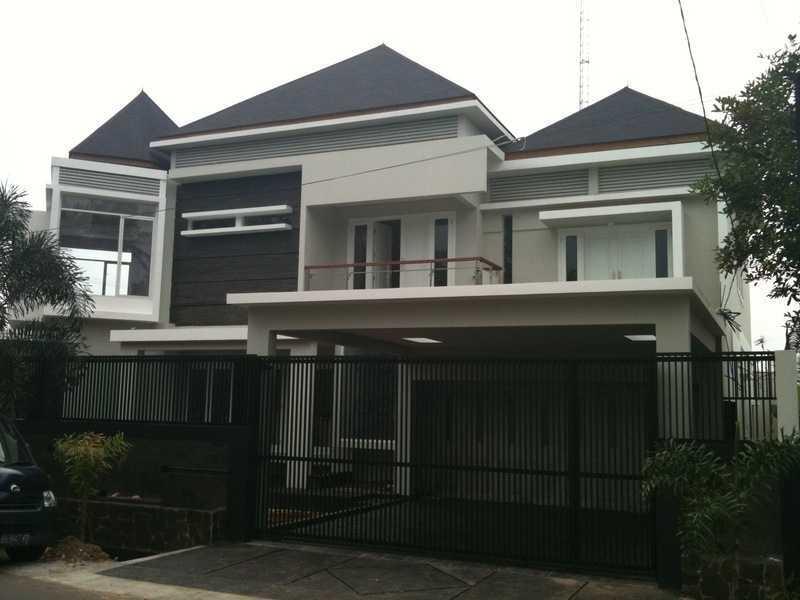 Jasa Design and Build safir architecture  di Bandar Lampung