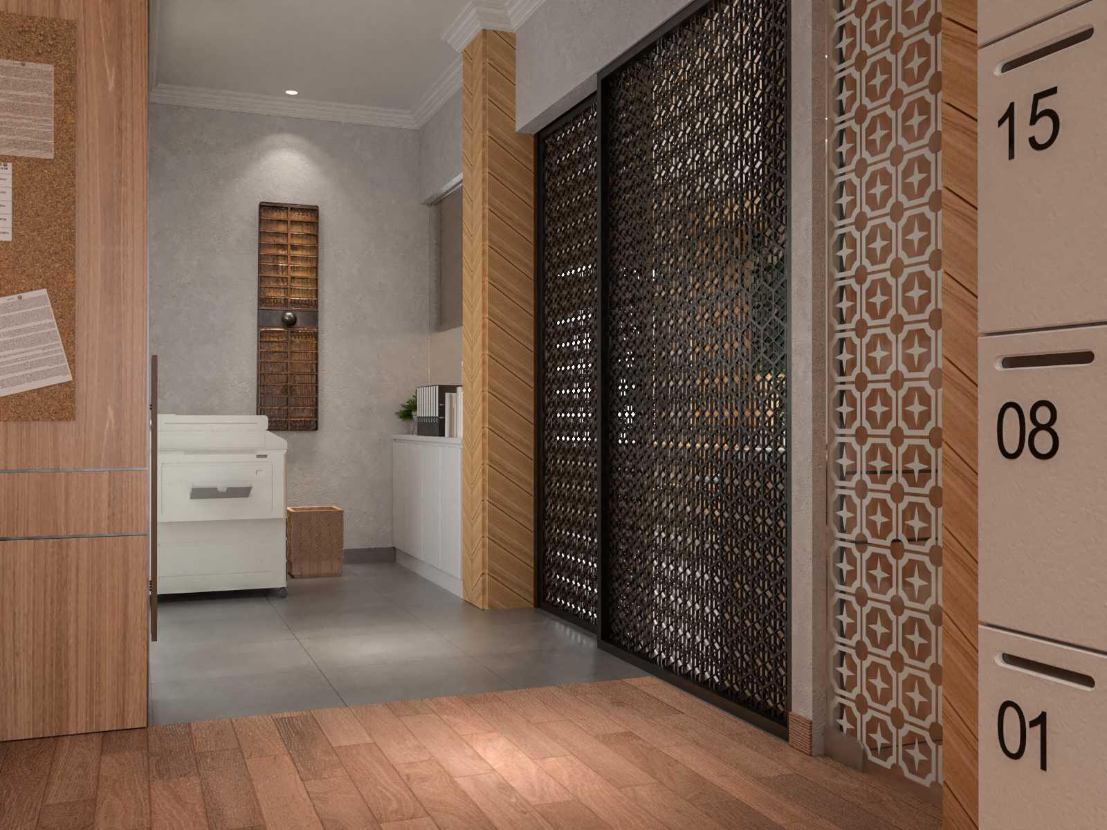 Vindo Design Modern Ethnic Office Jayapura, Kota Jayapura, Papua, Indonesia Jayapura, Kota Jayapura, Papua, Indonesia Vindo-Design-Modern-Ethnic-Office  66588