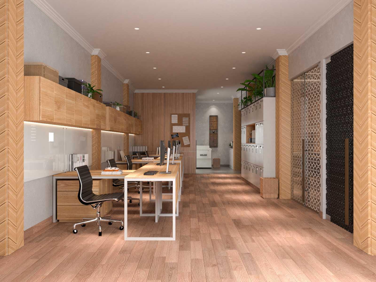 Vindo Design Modern Ethnic Office Jayapura, Kota Jayapura, Papua, Indonesia Jayapura, Kota Jayapura, Papua, Indonesia Vindo-Design-Modern-Ethnic-Office  66589