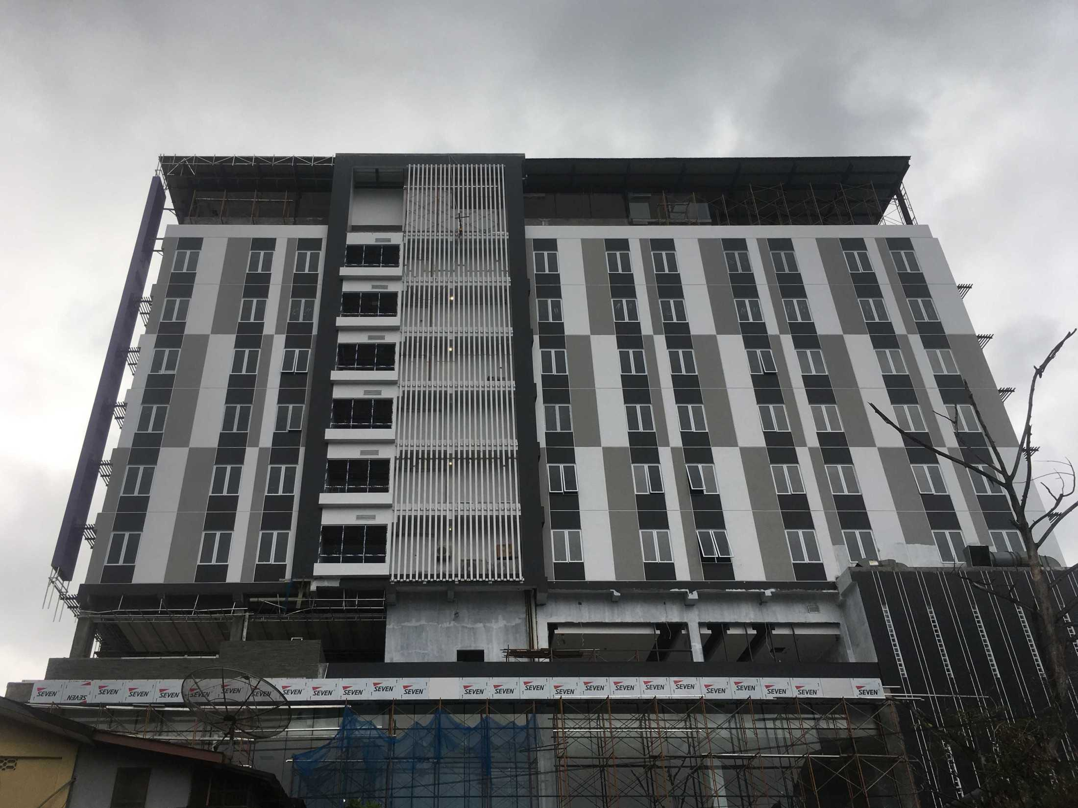 Pt.  Atelier Una Indonesia Fox (Fame) Hotel Jayapura Jayapura, Kota Jayapura, Papua, Indonesia Jayapura, Kota Jayapura, Papua, Indonesia Pt-Atelier-Una-Indonesia-Fame-Hotel-Jayapura  73377