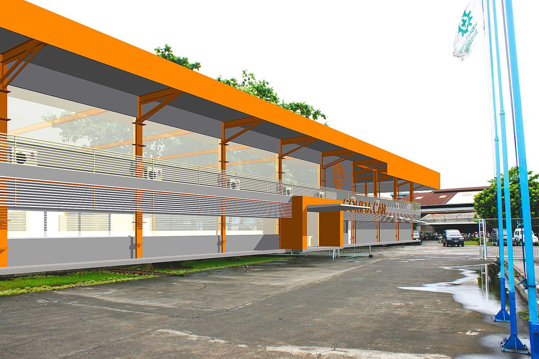 Pt.  Atelier Una Indonesia Cometa Office  Bitung, Kota Bitung, Sulawesi Utara, Indonesia Bitung, Kota Bitung, Sulawesi Utara, Indonesia Pt-Atelier-Una-Indonesia-Cometa-Office-  57928