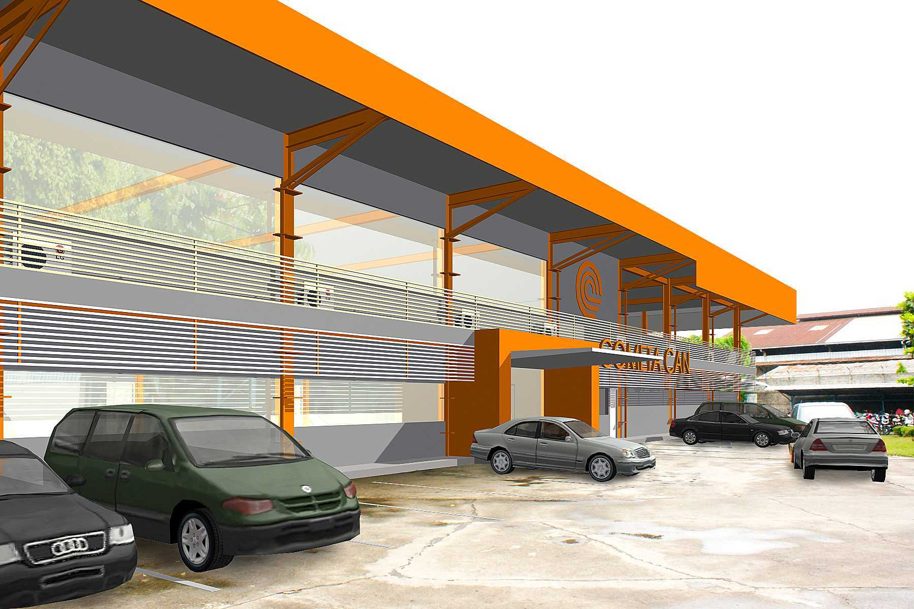 Pt.  Atelier Una Indonesia Cometa Office  Bitung, Kota Bitung, Sulawesi Utara, Indonesia Bitung, Kota Bitung, Sulawesi Utara, Indonesia Pt-Atelier-Una-Indonesia-Cometa-Office-  57929