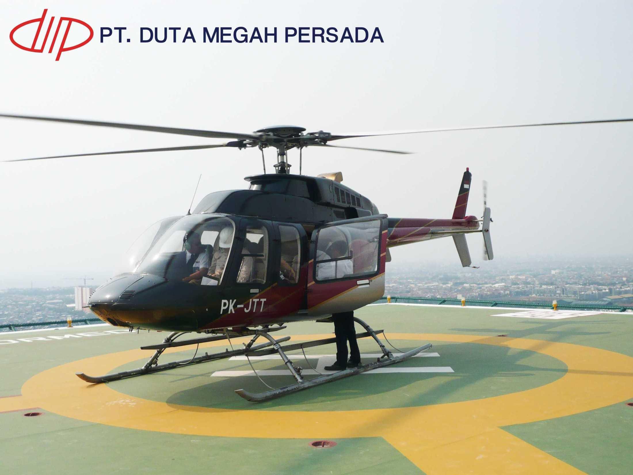 Pt. Duta Megah Persada Landasan Helikopter / Helipad Jakarta, Daerah Khusus Ibukota Jakarta, Indonesia Jakarta, Daerah Khusus Ibukota Jakarta, Indonesia Pt-Duta-Megah-Persada-Landasan-Helikopter-Helipad  102387