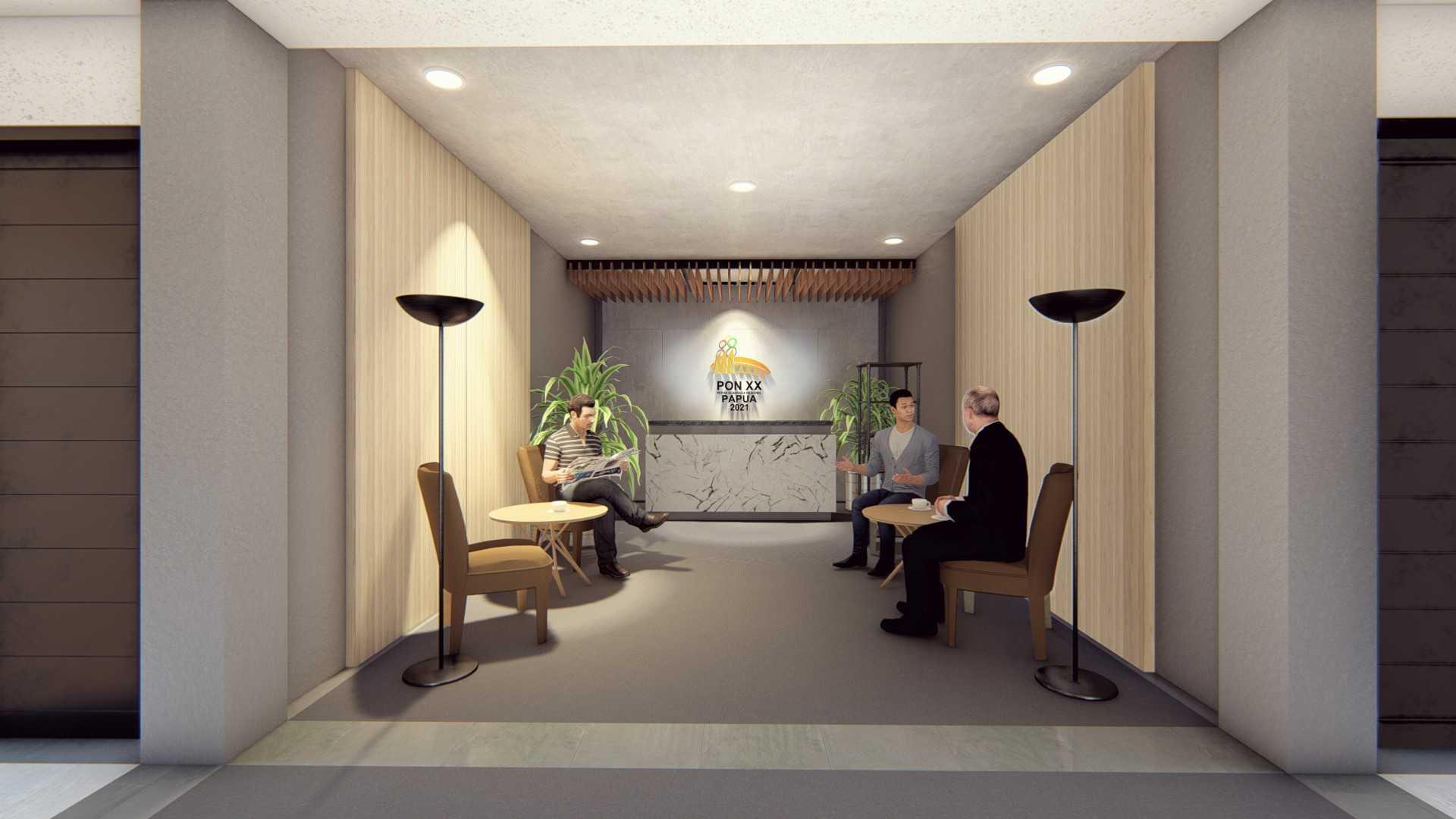 Jasa Arsitek Kihaus Design di Jayapura