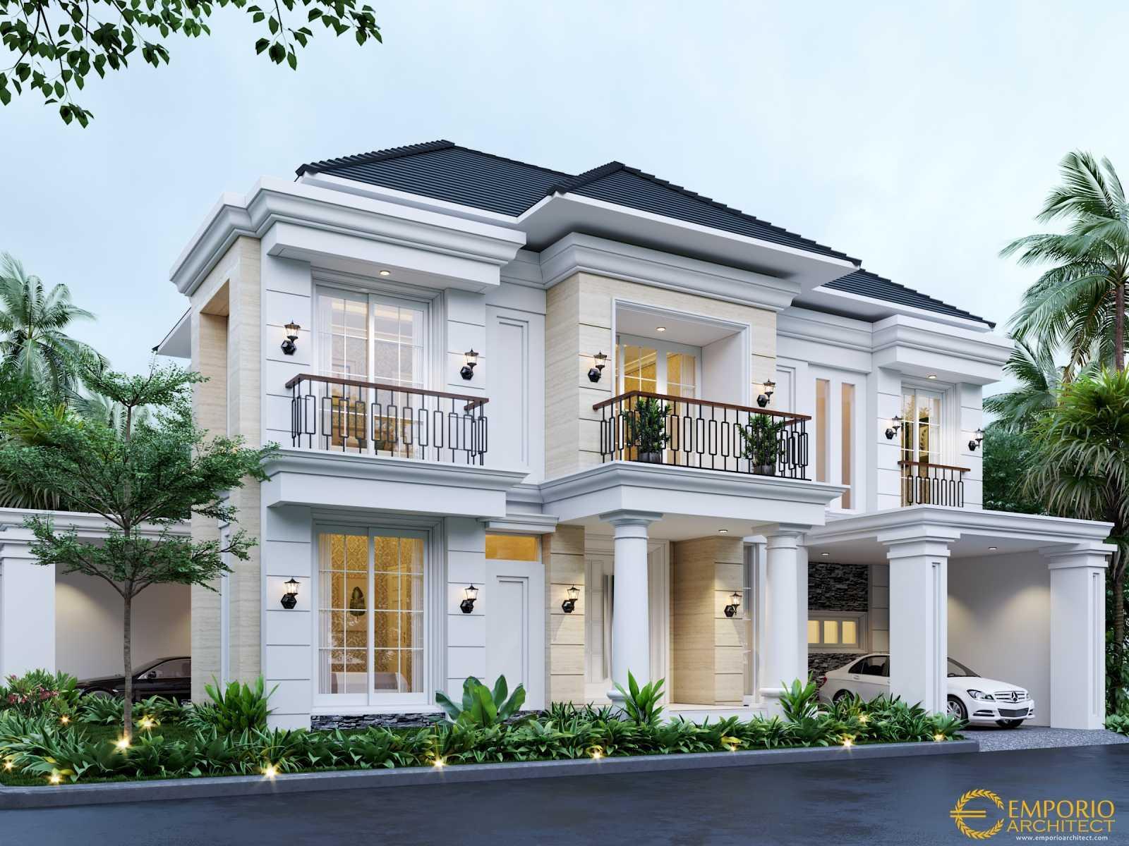 Jasa Arsitek Emporio Architect di Indonesia