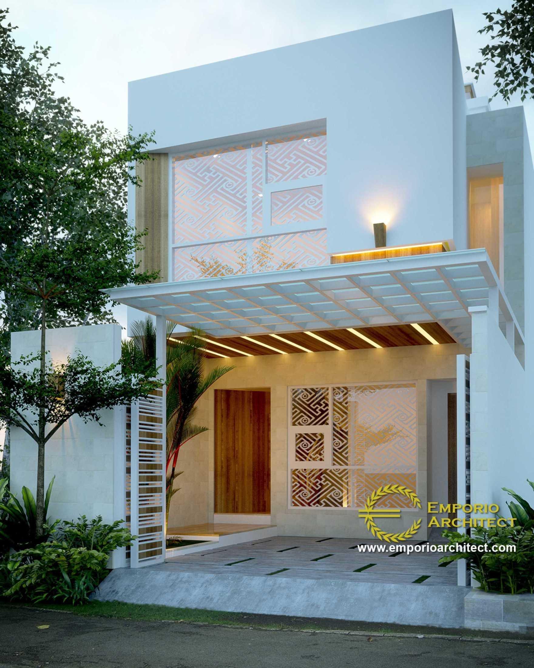 Emporio Architect di Makassar