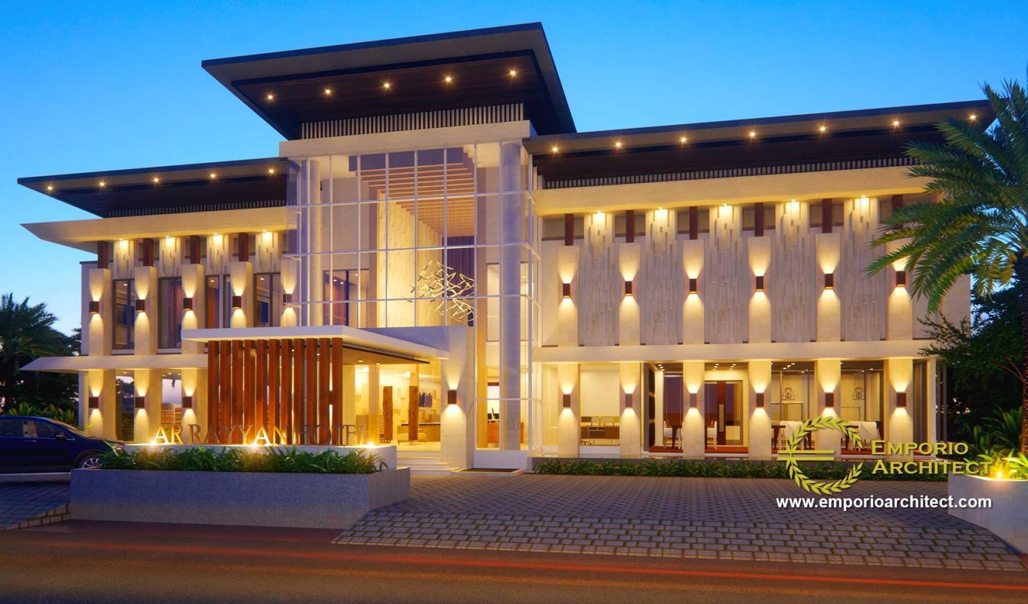 Emporio Architect di Banjarmasin
