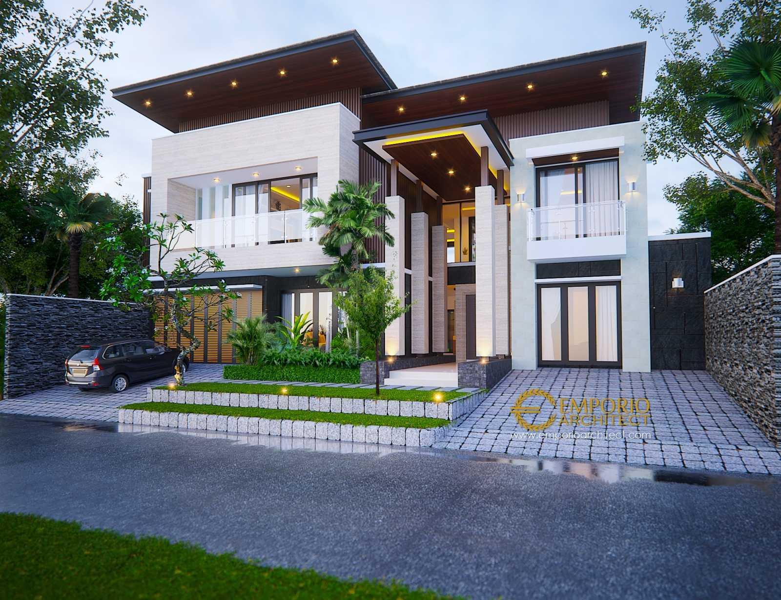 Jasa Arsitek Emporio Architect di Jakarta Utara