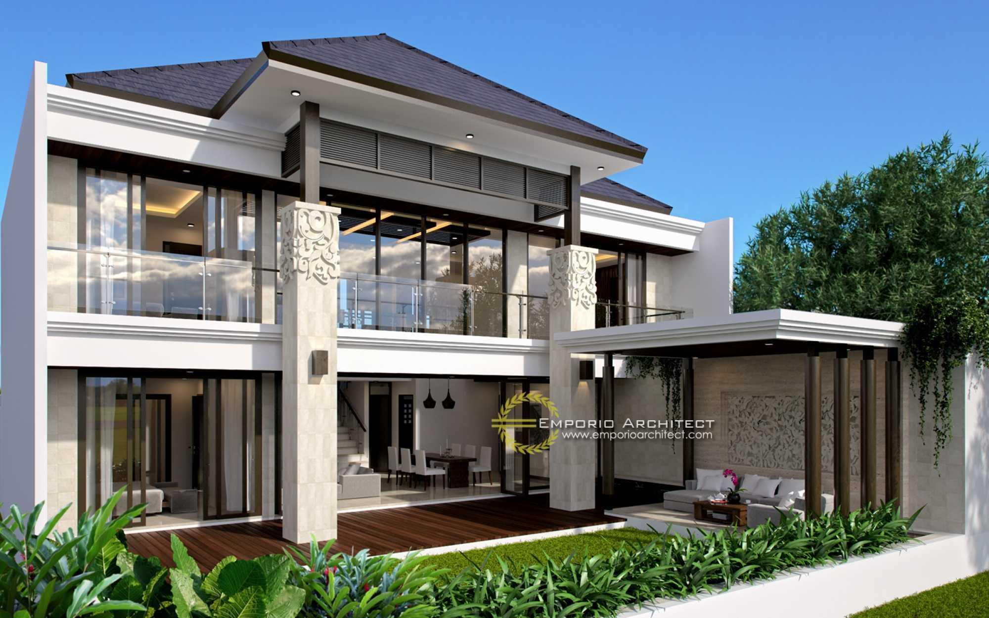 Emporio Architect Desain Rumah Villa Bali Tropis 270 @ Cibubur, Jakarta Timur Cibubur, Kec. Ciracas, Kota Jakarta Timur, Daerah Khusus Ibukota Jakarta, Indonesia Cibubur, Kec. Ciracas, Kota Jakarta Timur, Daerah Khusus Ibukota Jakarta, Indonesia Emporio-Architect-Desain-Rumah-Villa-Bali-Tropis-270-Cibubur-Jakarta-Timur Tropical 73728