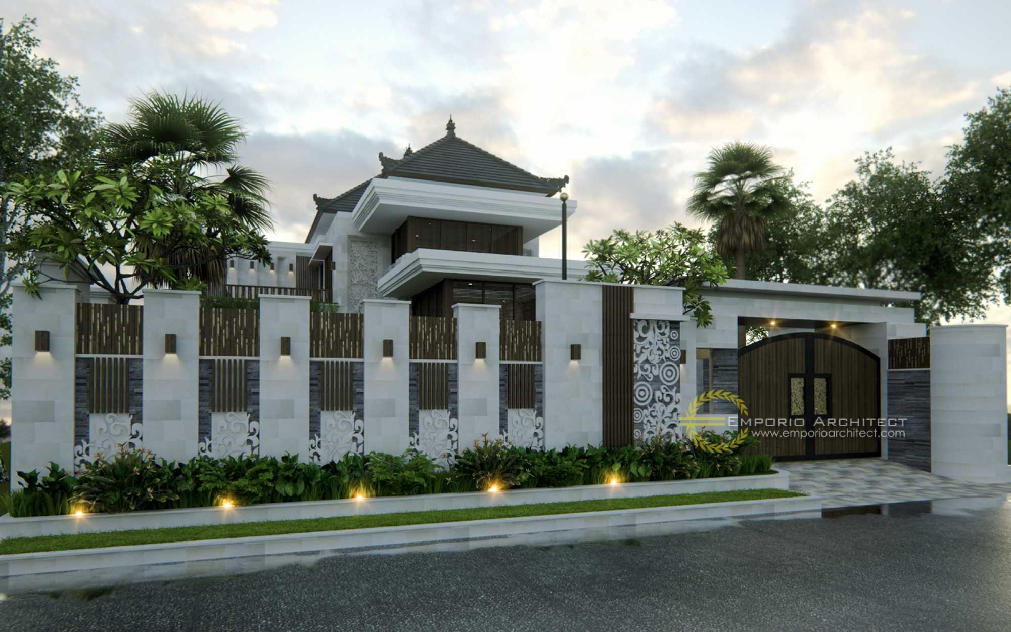 Jasa Arsitek Emporio Architect di Sumatera