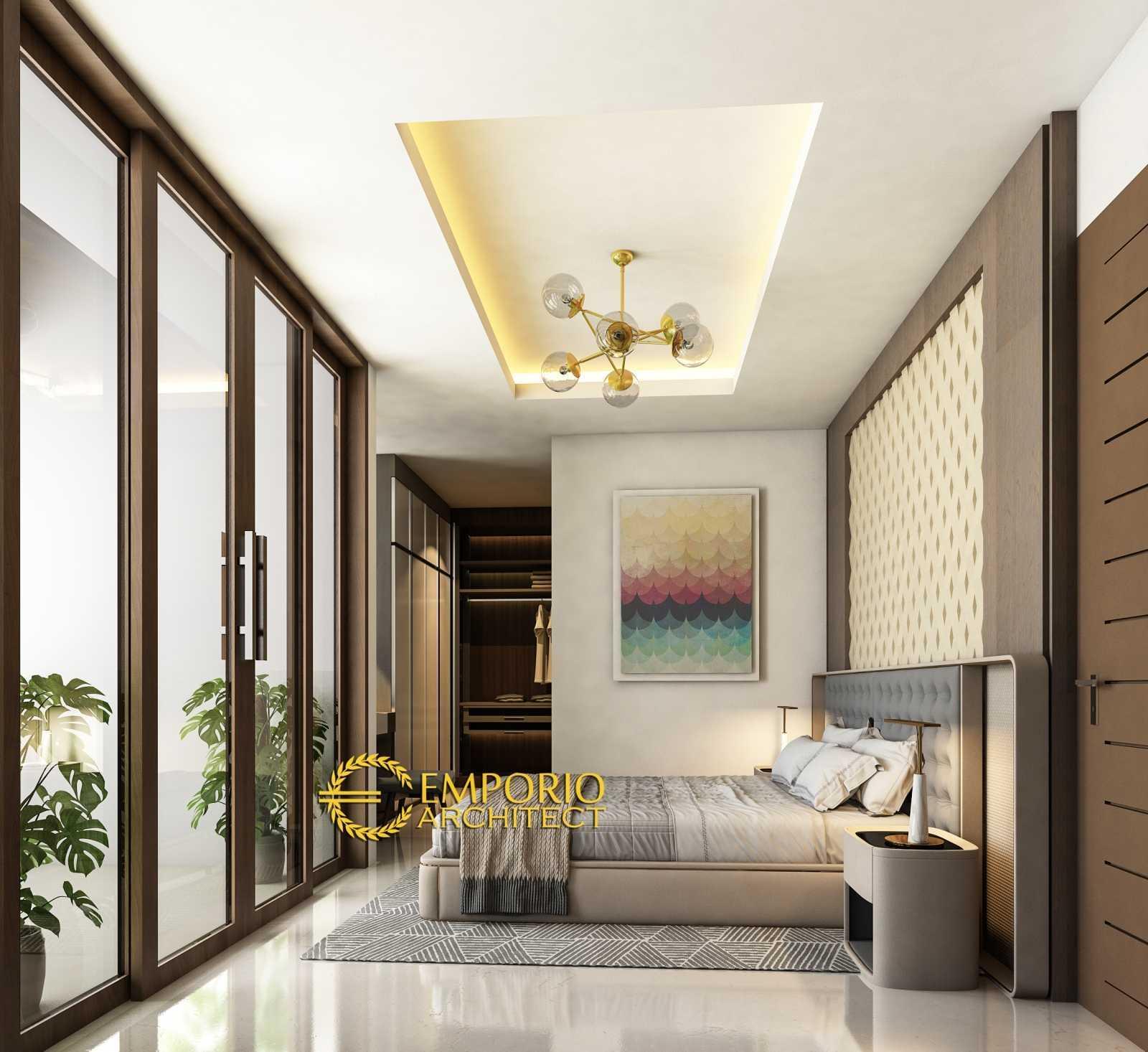Emporio Architect Desain Rumah Villa Bali Tropis 573 @ Bogor Bogor, Jawa Barat, Indonesia Bogor, Jawa Barat, Indonesia Emporio-Architect-Desain-Rumah-Villa-Bali-Tropis-573-Bogor  74223