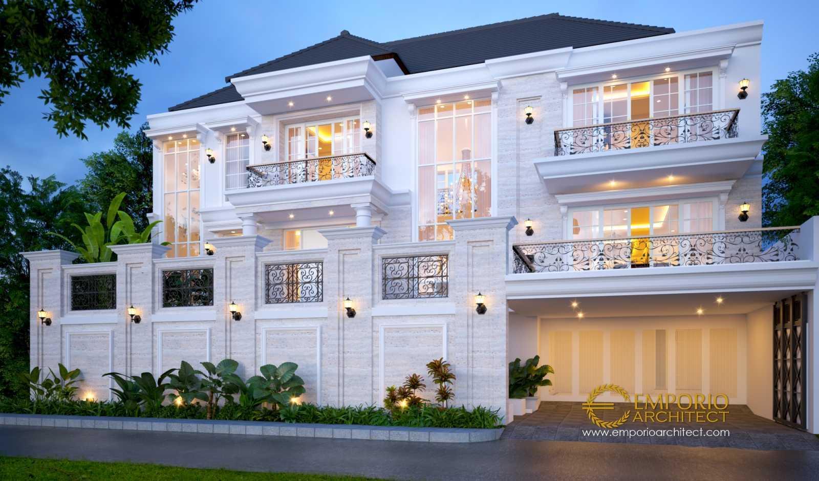 Emporio Architect di Kalimantan Barat