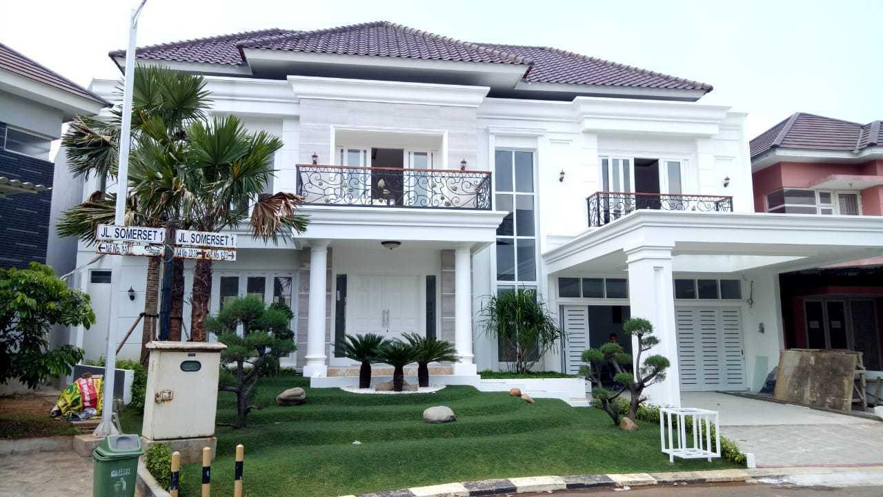Jasa Arsitek Emporio Architect di Depok