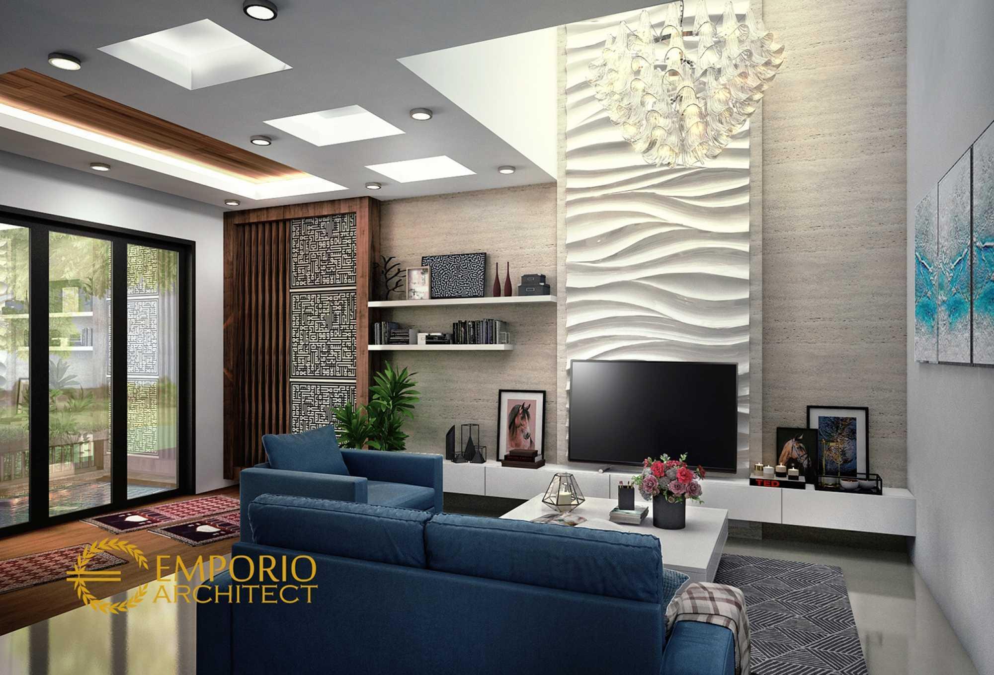 Emporio Architect Desain Rumah Modern Tropis 415  @ Tangerang Tangerang, Kota Tangerang, Banten, Indonesia Tangerang, Kota Tangerang, Banten, Indonesia Emporio-Architect-Desain-Rumah-Modern-Tropis-415-Tangerang  74924