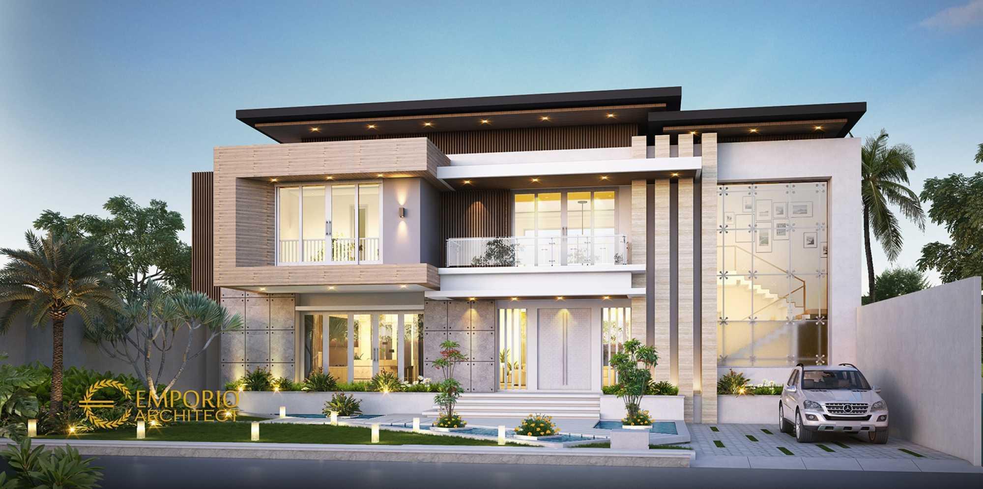 Emporio Architect di Nusa Tenggara Timur