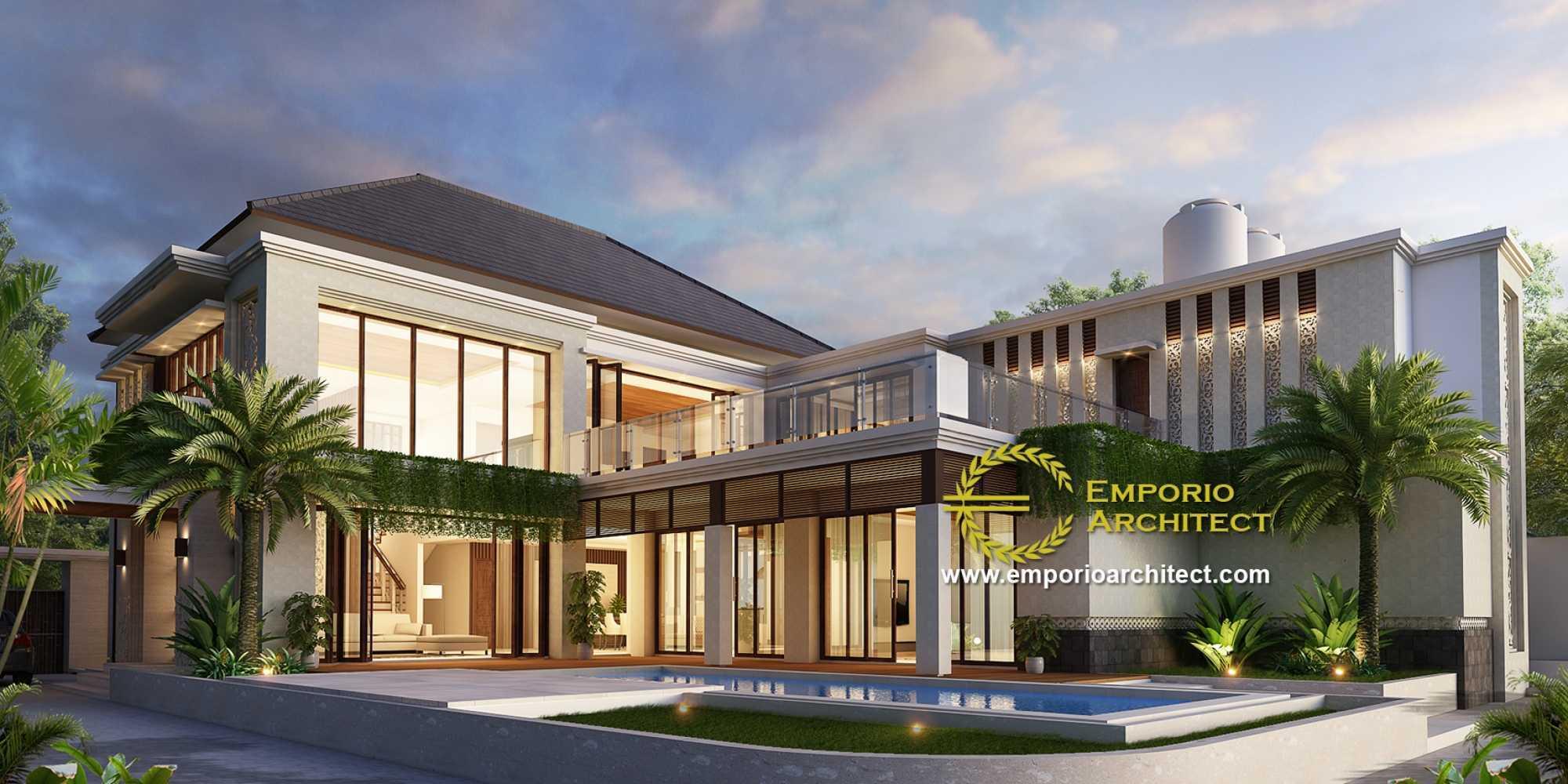Emporio Architect Desain Rumah Villa Bali Tropis 342 @ Aceh Aceh, Indonesia Aceh, Indonesia Emporio-Architect-Desain-Rumah-Villa-Bali-Tropis-342-Aceh  75446