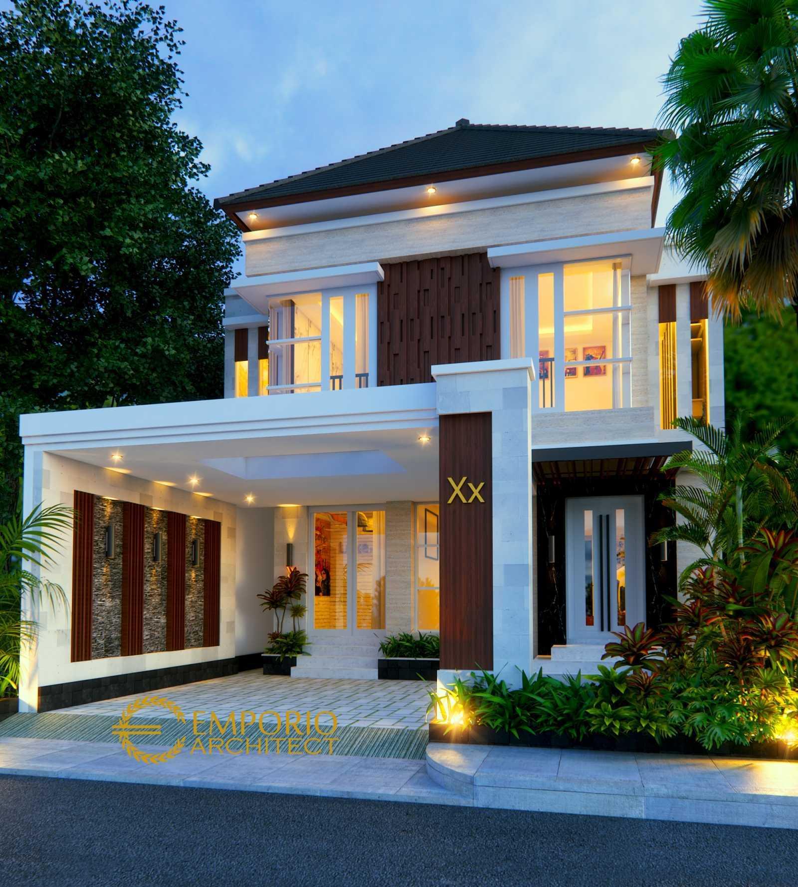 Emporio Architect di Surabaya