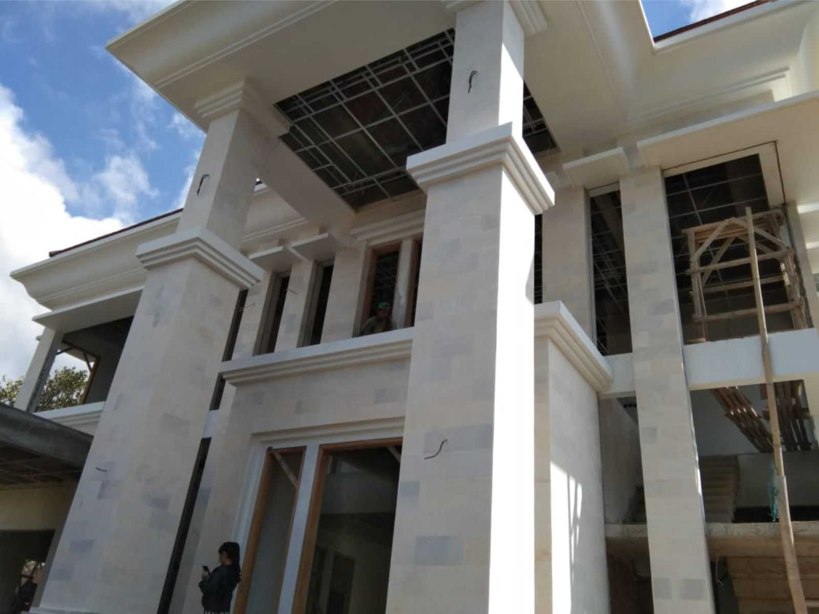 Emporio Architect In Progress Villa Bali Tropis 216  @ Denpasar Kota Denpasar, Bali, Indonesia Kota Denpasar, Bali, Indonesia Emporio-Architect-Progress-Villa-Bali-Tropis-216-Denpasar  75653