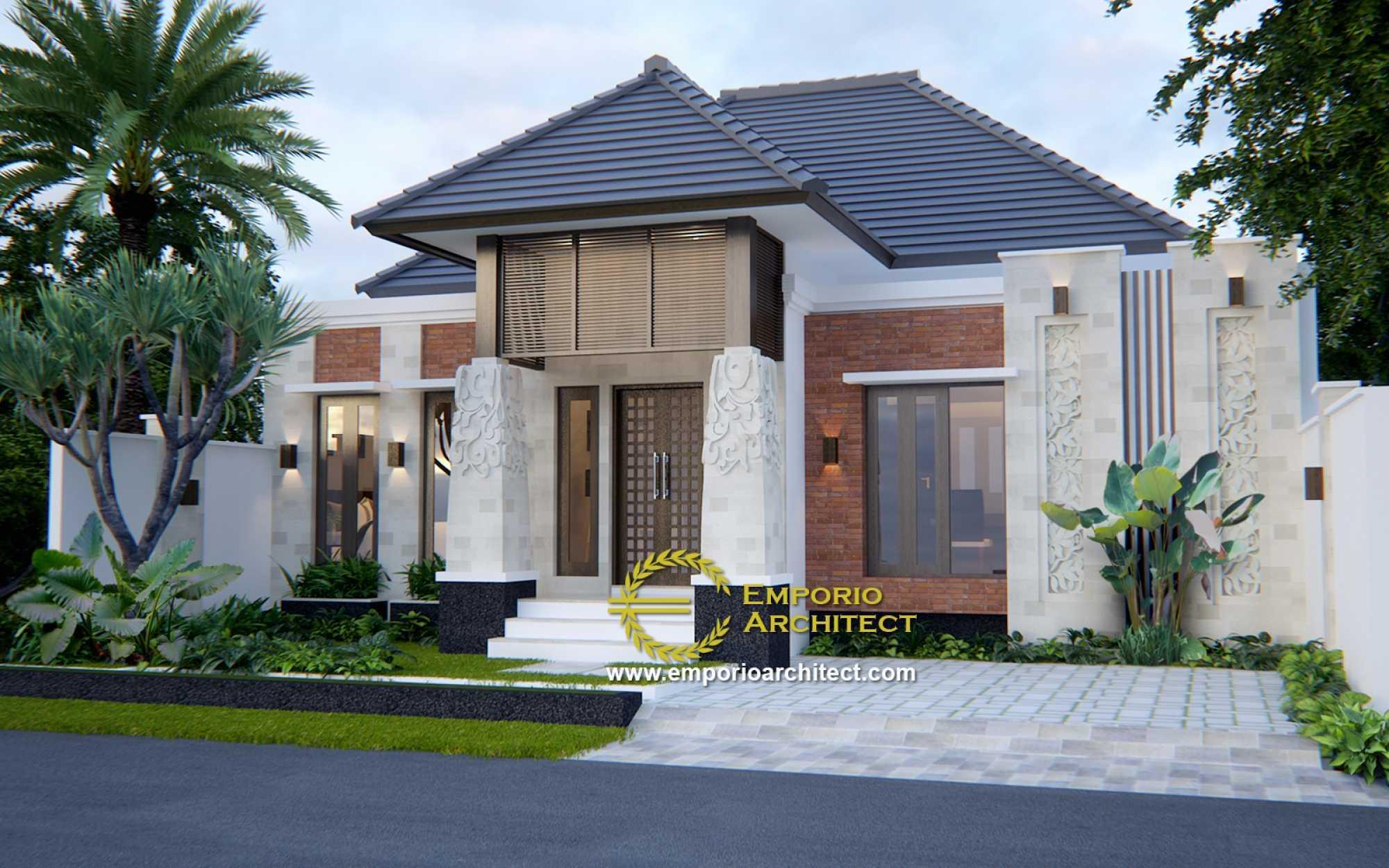 Emporio Architect di Sumbawa