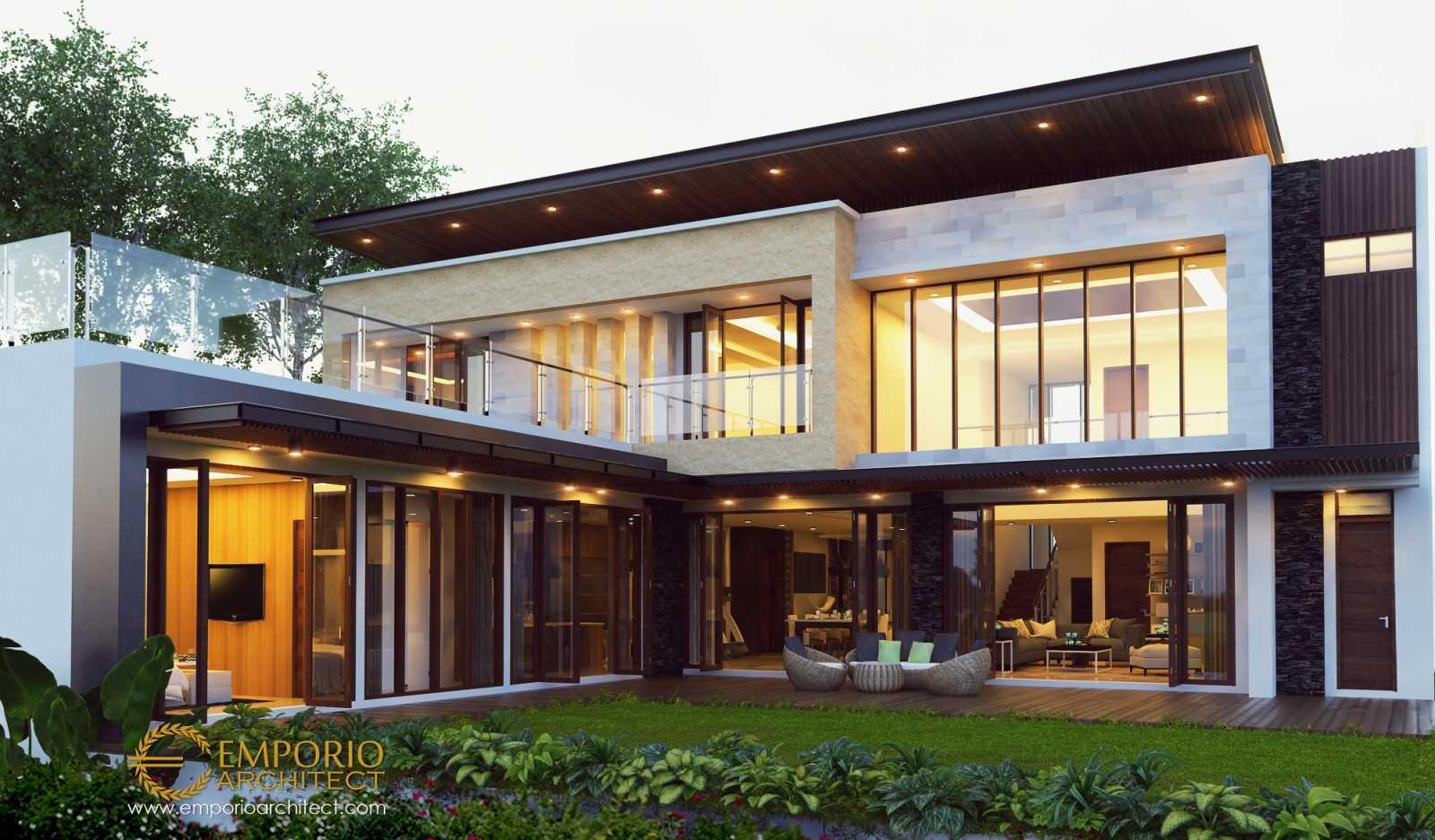 Emporio Architect Desain Rumah Modern Tropis 456 @ Bekasi Bekasi, Kota Bks, Jawa Barat, Indonesia Bekasi, Kota Bks, Jawa Barat, Indonesia Emporio-Architect-Desain-Rumah-Modern-Tropis-456-Bekasi  76121